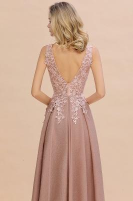 Elegante Abendkleider Lang Günstig   Abiballkleider online_14