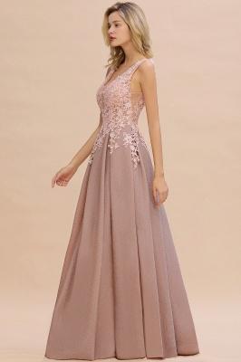 Elegante Abendkleider Lang Günstig   Abiballkleider online_12
