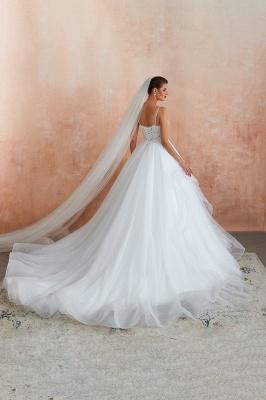 Designer Hochzeitskleider Standesamt   Brautkleid Prinzessin_12