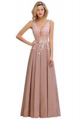 Elegante Abendkleider Lang Günstig   Abiballkleider online_9