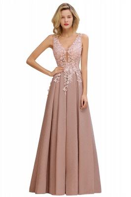 Elegante Abendkleider Lang Günstig   Abiballkleider online_13