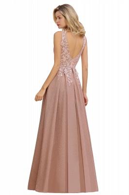 Elegante Abendkleider Lang Günstig   Abiballkleider online_21