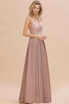 Elegante Abendkleider Lang Günstig   Abiballkleider online_11