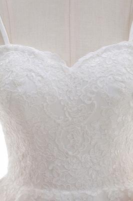 Fashion Hochzeitskleid A linie | Brautmoden mit Spitze_7