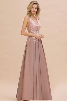 Elegante Abendkleider Lang Günstig   Abiballkleider online_18