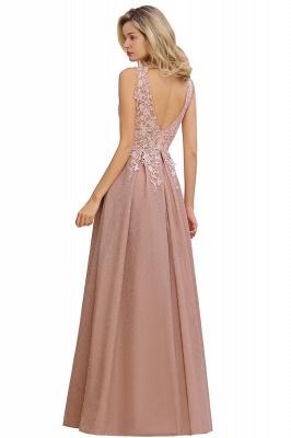 Elegante Abendkleider Lang Günstig   Abiballkleider online_15