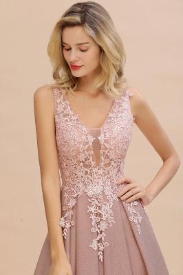 Elegante Abendkleider Lang Günstig   Abiballkleider online_17