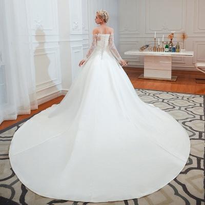 Hochzeitskleider Prinzessin   Festliche Kleider zur Hochzeit_9