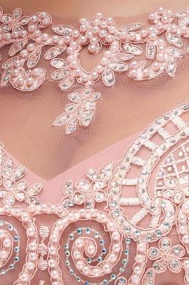 Abendkleider Lang Rosa | Abendmoden Online_5