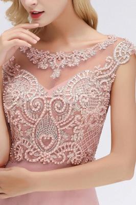 Abendkleider Lang Rosa | Abendmoden Online_3