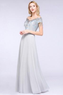 Designer Abendkleider Lang | Abiballkleider Günstig Online_5