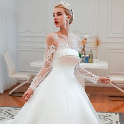 Hochzeitskleider Prinzessin   Festliche Kleider zur Hochzeit_16