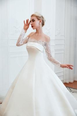 Hochzeitskleider Prinzessin   Festliche Kleider zur Hochzeit_15