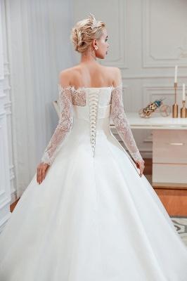 Hochzeitskleider Prinzessin   Festliche Kleider zur Hochzeit_23