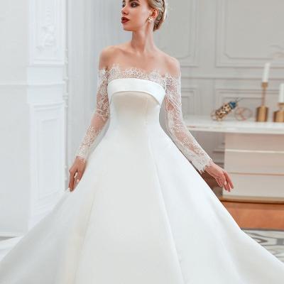 Hochzeitskleider Prinzessin   Festliche Kleider zur Hochzeit_12