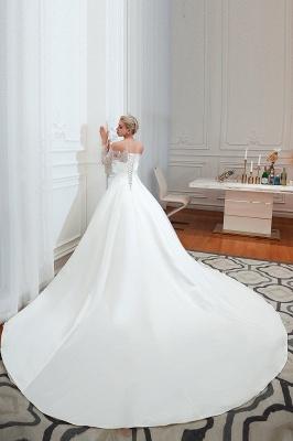 Hochzeitskleider Prinzessin   Festliche Kleider zur Hochzeit_10