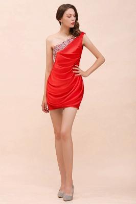 Rote Brautjungfernkleider Lang | Kleider für Brautjungfern_7