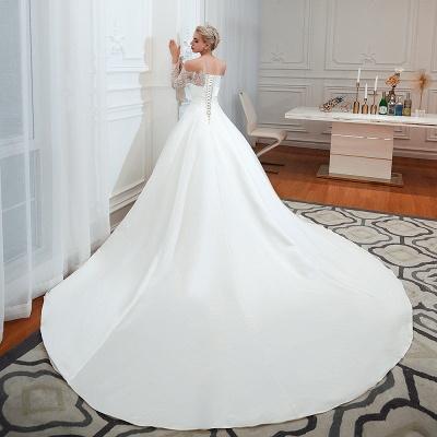 Hochzeitskleider Prinzessin   Festliche Kleider zur Hochzeit_14