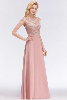 Abendkleider Lang Rosa | Abendmoden Online_2