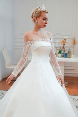 Hochzeitskleider Prinzessin   Festliche Kleider zur Hochzeit_18