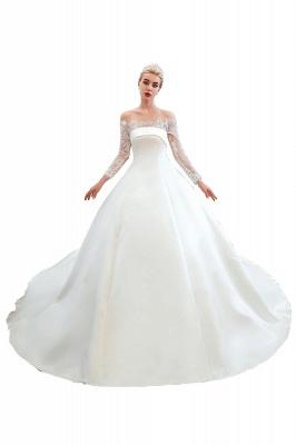 Hochzeitskleider Prinzessin   Festliche Kleider zur Hochzeit_20