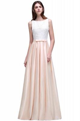Elegante Abendkleider Günstig | Abiballkleider Lang Online_1