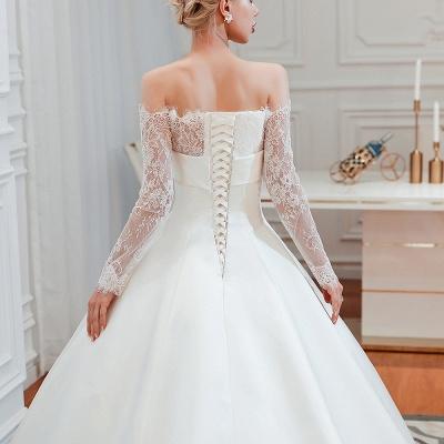 Hochzeitskleider Prinzessin   Festliche Kleider zur Hochzeit_24