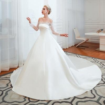 Hochzeitskleider Prinzessin   Festliche Kleider zur Hochzeit_8