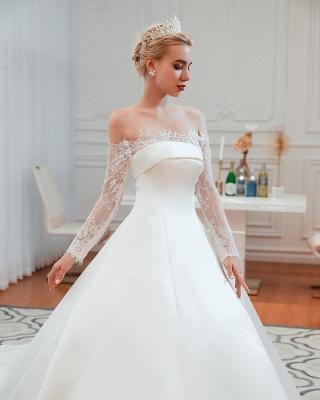 Hochzeitskleider Prinzessin   Festliche Kleider zur Hochzeit_21
