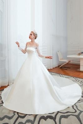Hochzeitskleider Prinzessin   Festliche Kleider zur Hochzeit_6