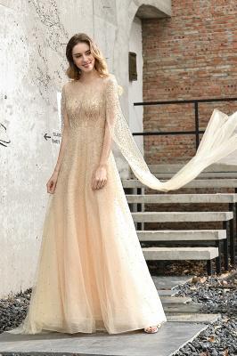 Luxus Abendkleider Lang Günstig   Boho Abendmoden online_10