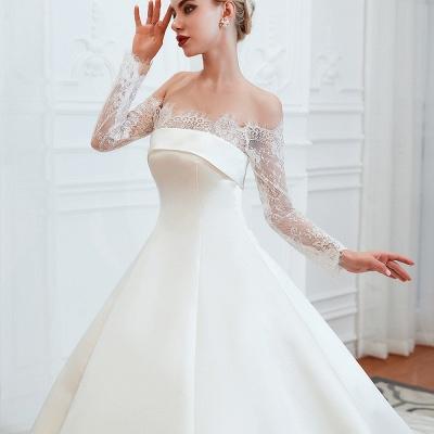 Hochzeitskleider Prinzessin   Festliche Kleider zur Hochzeit_13