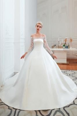 Hochzeitskleider Prinzessin   Festliche Kleider zur Hochzeit_3