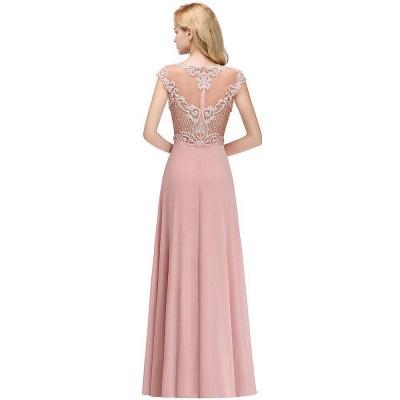Abendkleider Lang Rosa | Abendmoden Online_6