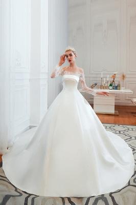 Hochzeitskleider Prinzessin   Festliche Kleider zur Hochzeit_1