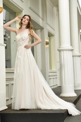 Brautmode sSchlicht Elegant | Hochzeitskleid Standesamt_9