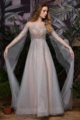 Luxus Abendkleider Lang Günstig   Boho Abendmoden online_2