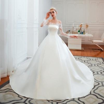 Hochzeitskleider Prinzessin   Festliche Kleider zur Hochzeit_5