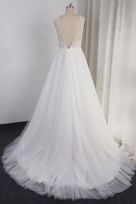 Designer Brautkleid A Linie | Hochzeitskleid Günstig Online_3