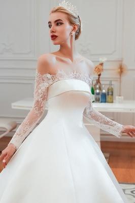 Hochzeitskleider Prinzessin   Festliche Kleider zur Hochzeit_19