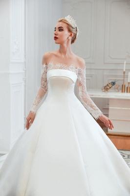 Hochzeitskleider Prinzessin   Festliche Kleider zur Hochzeit_17