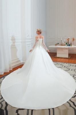Hochzeitskleider Prinzessin   Festliche Kleider zur Hochzeit_11