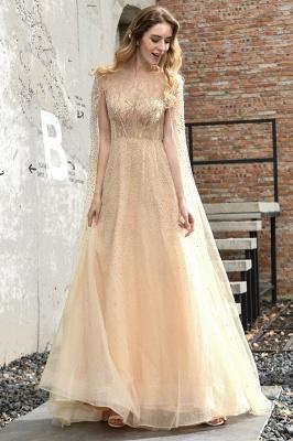 Luxus Abendkleider Lang Günstig   Boho Abendmoden online_18
