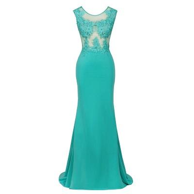 Abendkleider Mint Grün | Abendmoden Online Kaufen_3