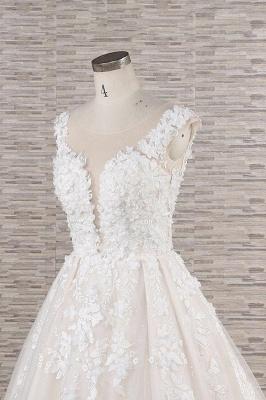 Hochzeitskleider Online | A Linie Brautkleider Günstig_6