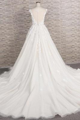 Hochzeitskleider Online | A Linie Brautkleider Günstig_3