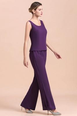 Grape Brautmutterkleider mit Bolero | 3 Teilige kleider für Brautmutter_10