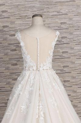 Hochzeitskleider Online | A Linie Brautkleider Günstig_7