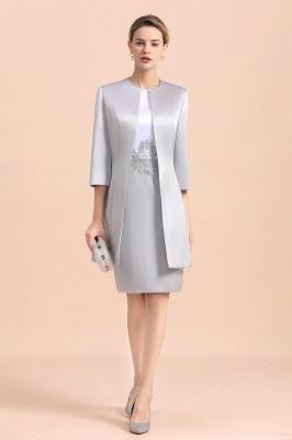 Brautmutterkleider mit Jacket | Kleider für Brautmutter_1