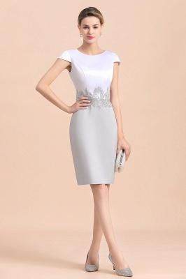 Brautmutterkleider mit Jacket | Kleider für Brautmutter_11